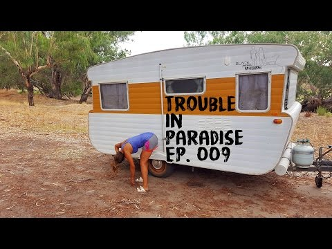 Trouble in Paradise: NSW Outback - Black Pepper Abroad Ep. 009