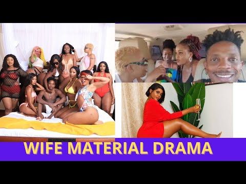 Download Wife material season2 drama/Gigy money fights a Ugandan lady / who is shakila's version in season 2