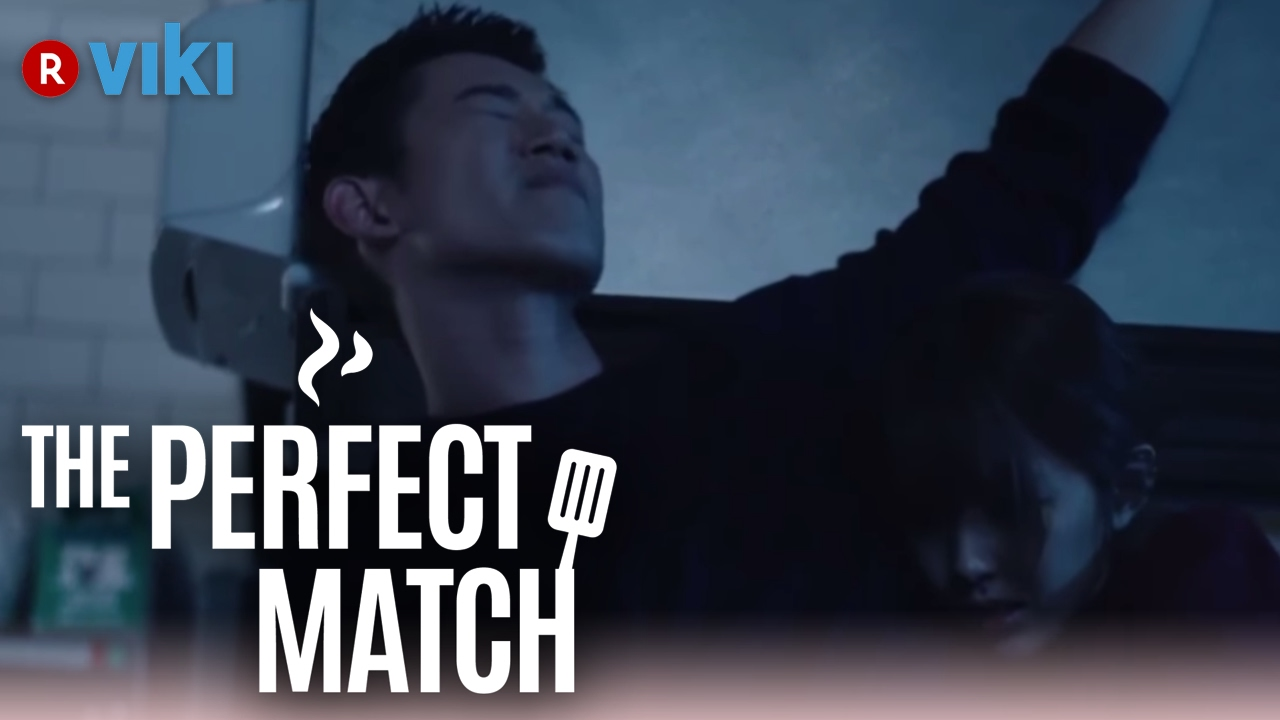 The Perfect Match - EP 1 | Ivy Shao Clings Onto Chris Wu in the Dark [Eng  Sub]