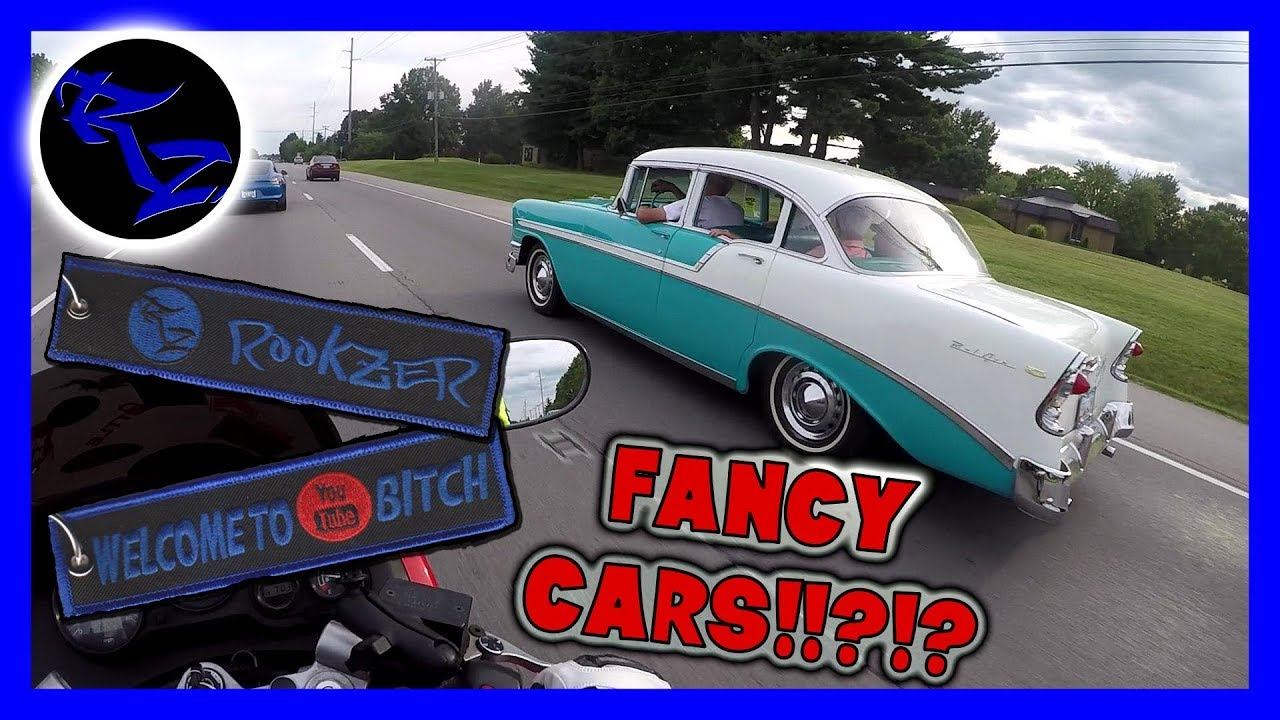 STREET Rod NATIONALS in LOUISVILLE!! | What Is A KEYTAG!?!? - YouTube