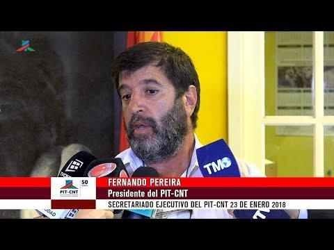 PIT-CNT Fernando Pereira 23-01-2018
