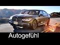 BMW M760Li V12 600 hp PS Exterior Interior Preview - Autogefühl