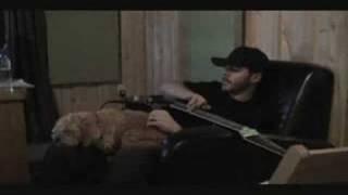 Beneath The Massacre Dystopia in-studio video: guitar & bass
