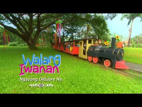 Walang Iwanan: This October on ABS-CBN!