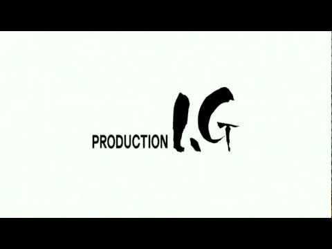 Production I.G. logo
