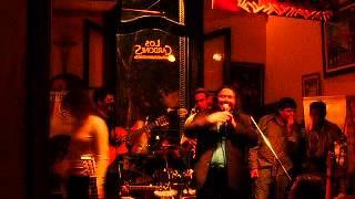 Recital de Hermógenes Quipildor - Mayo 2010 , Invitados Kymera  (4)