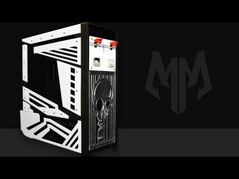 MACHINE MAKERS – DESCE A LETRA (EP. 02)