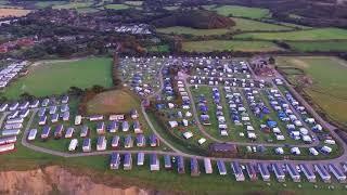 Woodhill Caravan Park, East Runton, Cromer