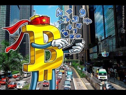 FUD Everywhere! China Banned Crypto?