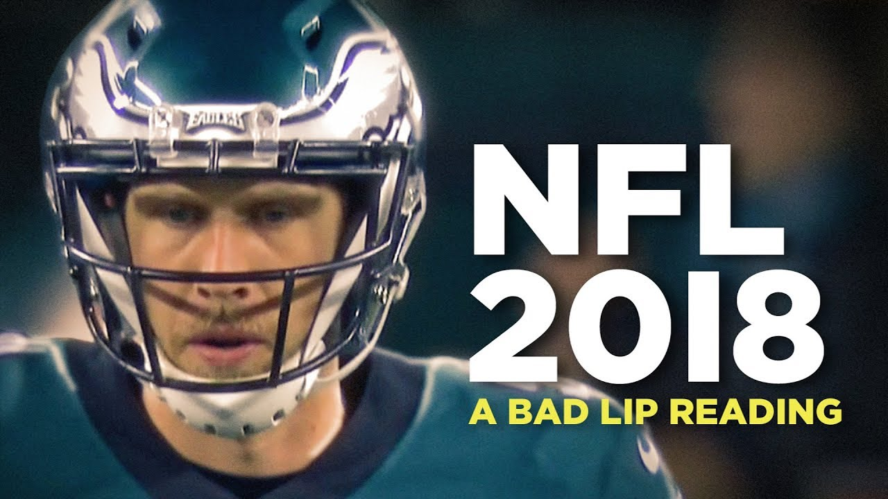 More stuff their lips COULD have said, just in time for the Super Bowl