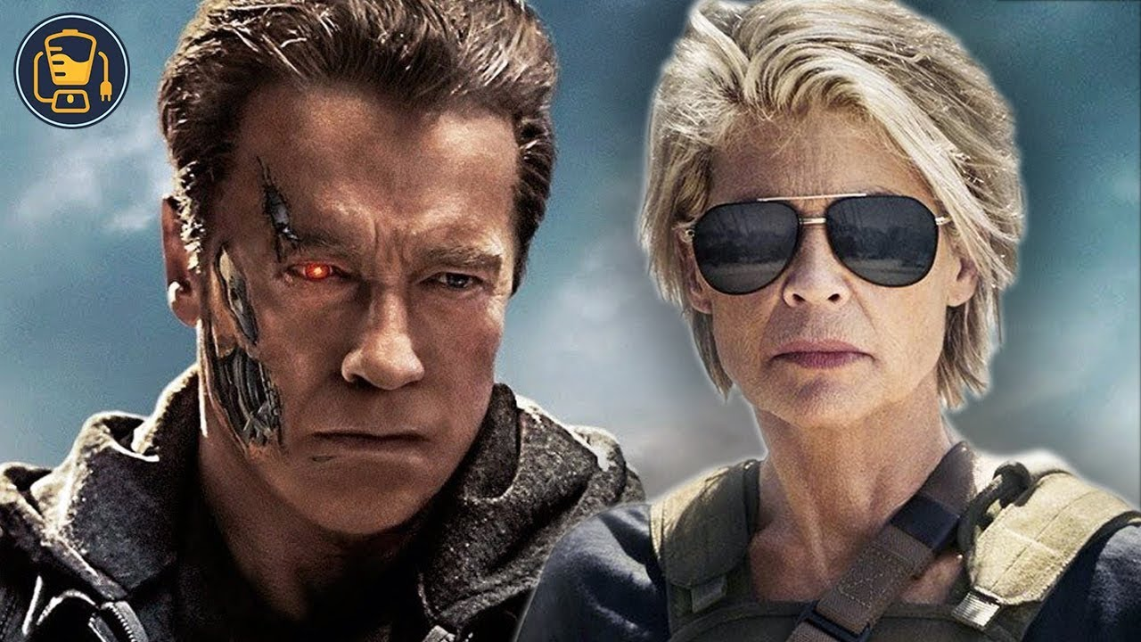 Terminator 6: What We Know So Far About Dark Fate - CINEMABLEND