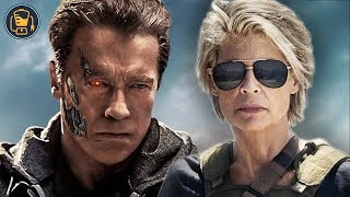 Terminator 6: Everything We Know So Far