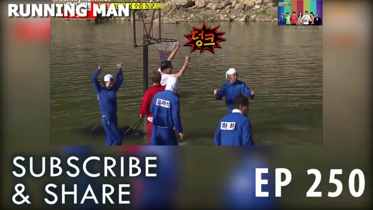 The best 'Running Man' Episodes that'll get you laughing
