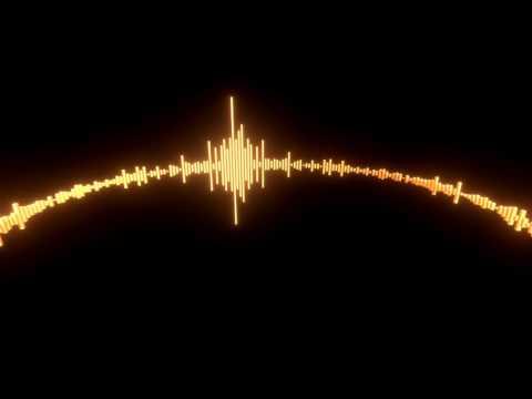 Music Visualizer  | Source Code In Description