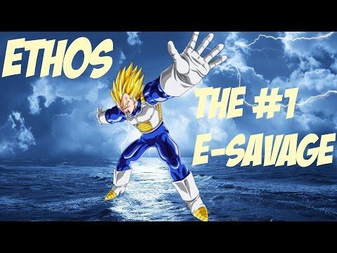 Ethos - The #1 E-Savage