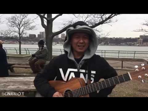 Efek Rumah Kaca Merdeka Acoustic Session Live Hudson River New York