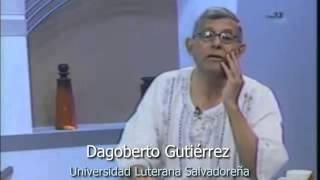 DAGOBERTO GUTIERREZ