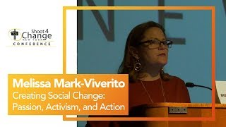 Melissa Mark-Viverito: Shoot 4 Change New York Conference