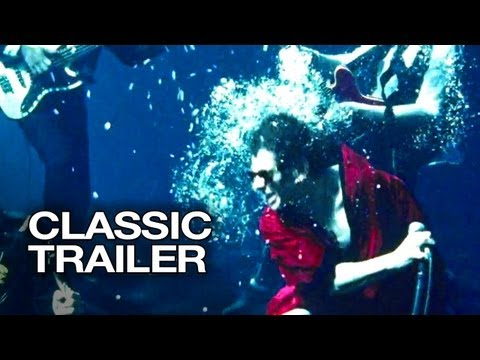 Sex & Drugs & Rock & Roll (2010) Official Trailer #1 - Andy Serkis Movie HD