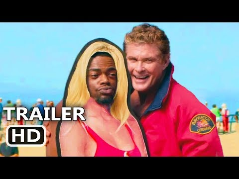 Thumbnail: KILLING HASSELHOFF Official Trailer (2017) David Hasselhoff, Comedy Movie HD