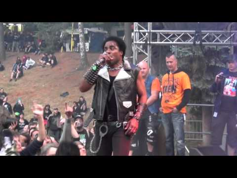 HIRAX Live At OBSCENE EXTREME 2015 HD