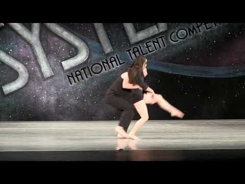 "1st Place Overall Duet ""Hostage"" 