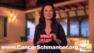 Go Pink for October & Save Lives with The Franicure