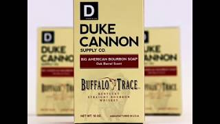 Duke Cannon: Gifts for Men