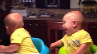 Funny baby's...😂😂😂