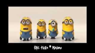 Độc thân - Minion 3