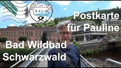 Bad Wildbad - Forum König-Karls-Bad - Haus des Gastes