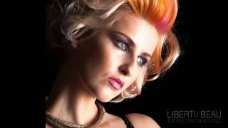 Boudoir Fashion Shoot - Makeup by Libertii Beau