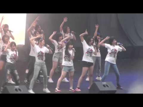 JKT48 Team KIII - Korogaru Ishi ni Nare #UntoldStory
