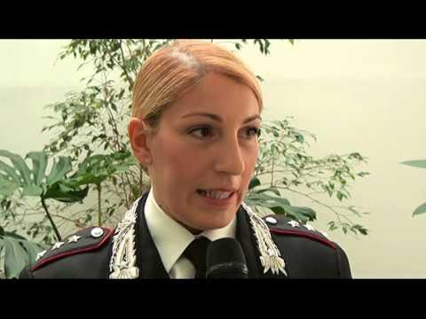 serv cittaducale comandante carabinieri