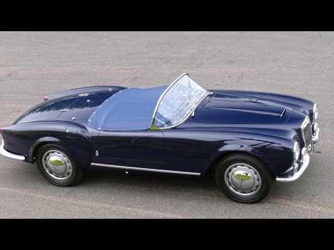 1955 LANCIA B24S AURELIA (For Sale)