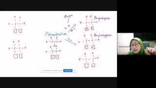 PdPR kimia tingkatan 5 |Sifat kimia alkena|