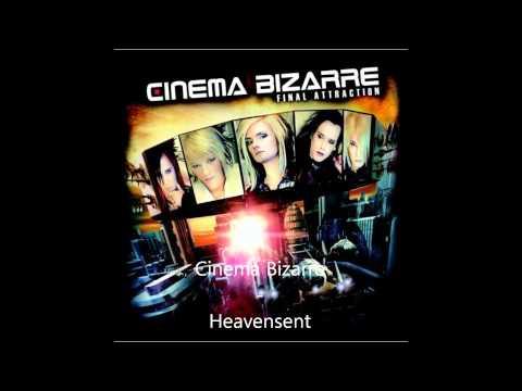 Cinema Bizarre - Heavensent mp3
