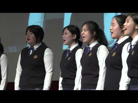 제7회 전국 중고등학교 중창경연대회 - (서울) 동덕여고교