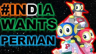 #INDIAWANTSPERMAN | THE BEST WAY TO BRING PERMAN IN INDIA | HINDI