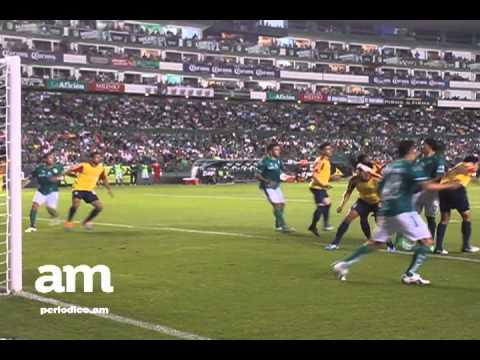 León Vs Morelia 1 3 Apertura 2012 Jornada 6 Liga Mx Youtube