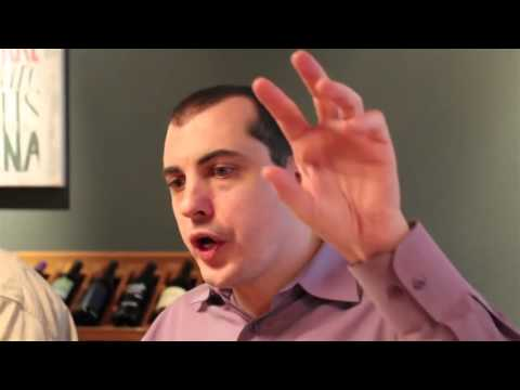 Bitcoin Discussion With Andreas Antonopoulos