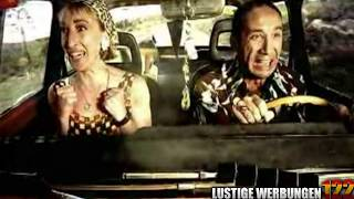 Funny Spanish Commercials (España)