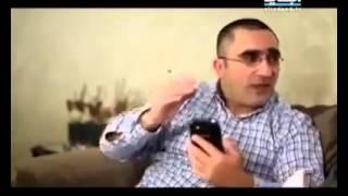 LBC funny arabic joke