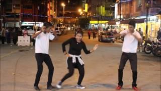 AS Dance Crew JB