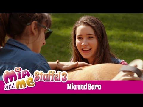 Mia and Sara  Mia and me  Season 3