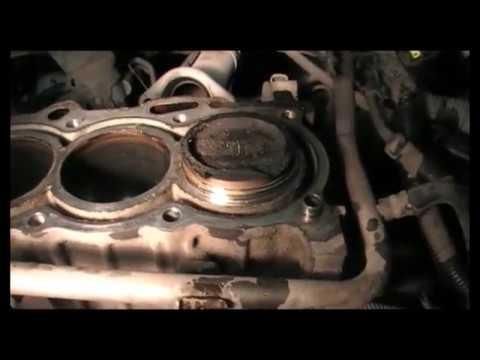Модернизация поршней двигателя 1ZZ-FE , Toyota Corolla 120