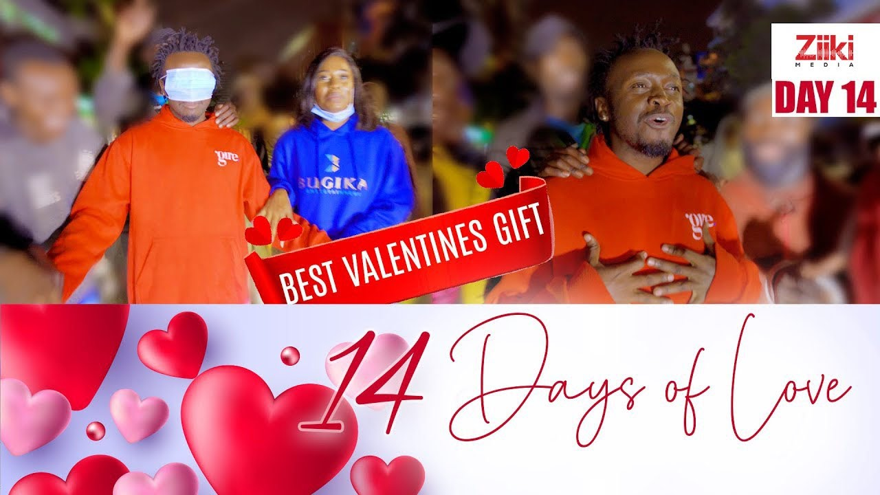 Download DIANA GIFTS BAHATI A MERCEDES BENZ ON VALENTINES DAY AT NAIROBI CBD WITH STREET FAMILIES| EMOTIONAL😭
