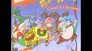 """The Twelve Days of Yaksmas"" from Ren & Stimpy's Crock O' Christmas"