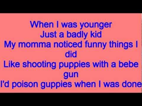 Dentist! Little Shop of Horrors Lyrics