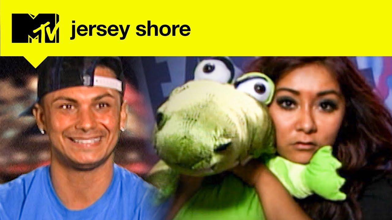 Wer gewinnt den Krieg der Pranks? | Ganze Folge | Jersey Shore | MTV Deutschland